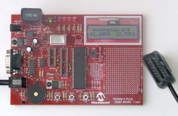 econnexus.org.uk Econometer prototype